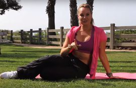 Best Core Strength Exercises for Beginners